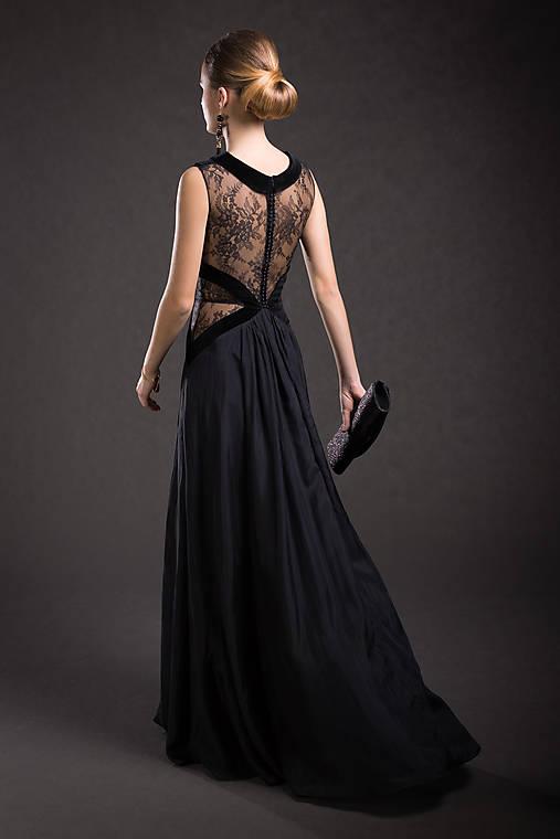 Spoločenské šaty   danielahrabovska - SAShE.sk - Handmade Šaty 9befa345cbc