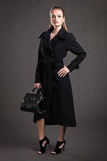 Kabáty - Vlnený kabát - 9293652_