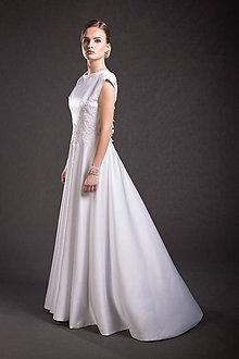 Šaty - VÝPREDAJ Svadobné šaty - 9293997_