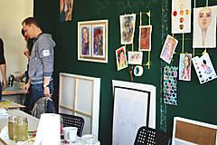 Kurzy - WORKSHOP akvarelovej maľby, úvodný kurz - 9290398_