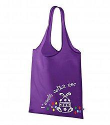 Nákupné tašky - na výslužku - 9298480_