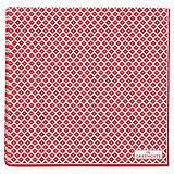 Papier - Servítka  G100-Judy red -akcia! - 9297151_