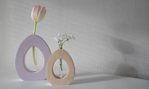 váza vajíčko maxi