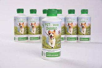 Pre zvieratká - Pet & Equine Shampo 250 ml od firmy Petbelle - 9298216_