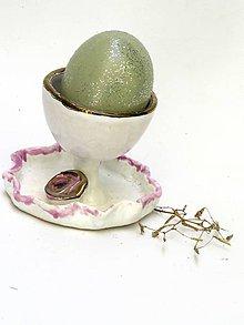 Nádoby - stojan na vajíčko - 9295308_