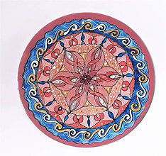 Obrazy - Mandala partnerské vzťahy - 9295283_