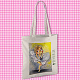 Nákupné tašky - Utajený prd/ #bumpkinovejtaška - 9301310_