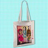 Nákupné tašky - Chybička krásy/ #bumpkinovejtaška - 9301402_