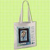 Nákupné tašky - Vinco a jeho deň č.2/ #bumpkinovejtaška - 9301422_