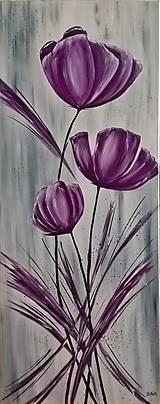 Obrazy - Kvety - 9298781_