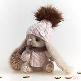 Hračky - zajačie dievčatko