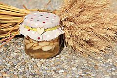 Potraviny - Med s mandľami - 9299113_