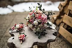 - Svadobný set
