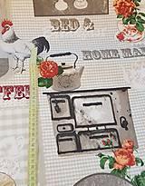 Textil - látka vidiek - 9300236_