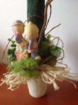 Dekorácie - Celorocny stromček -zlava - 9299039_