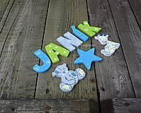 Detské doplnky - Janík ♥ - 9304786_