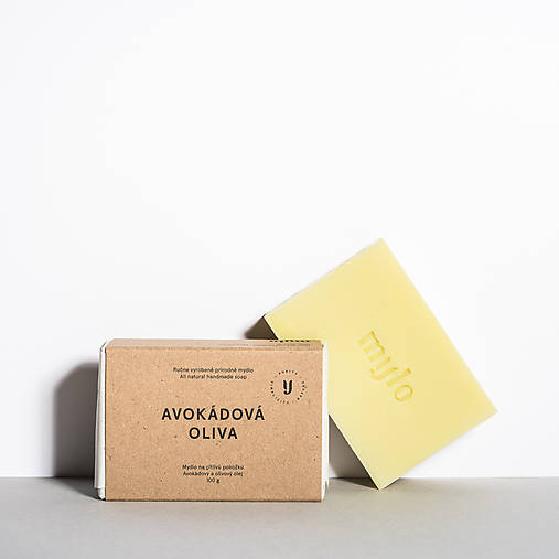 Drogéria - Výživné mydlo na citlivú pokožku