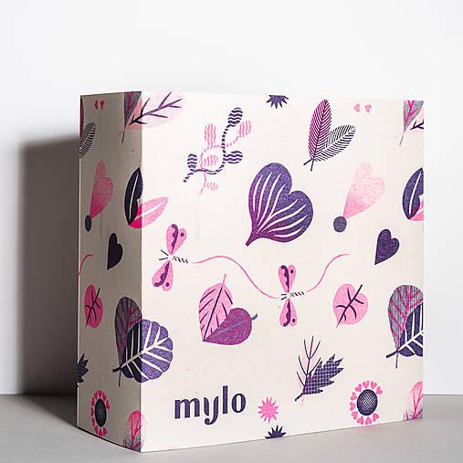 Darčeková krabička pre dvoch