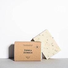 Drogéria - Mätové mydlo s makom