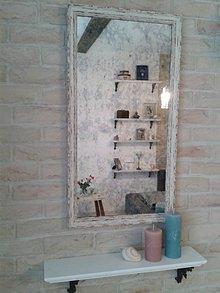 Zrkadlá - Zrkadlo Morena - 9305424_