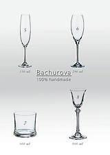 Šaty - Svadobné poháre - 9305968_