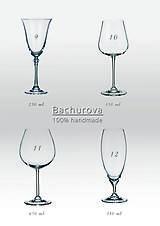 Nádoby - Svadobné poháre - 9305991_