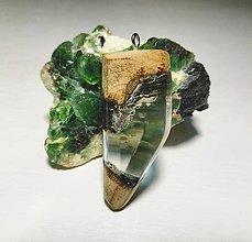 Náhrdelníky - Šperk - 9303781_