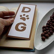 Papiernictvo - Pre milovníkov psíkov... - 9308719_