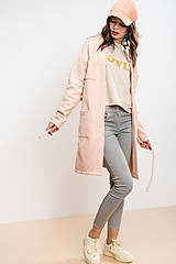 Kabáty - KARDIGAN SISTERHOOD - 9307490_