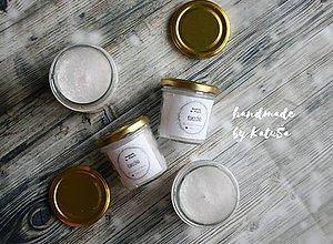 Svietidlá a sviečky - Kokosíno (120 ml) - 9307622_