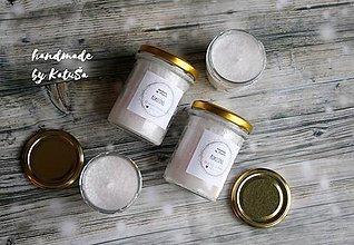 Svietidlá a sviečky - Kokosíno (200 ml) - 9307624_
