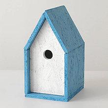 Pre zvieratká - Búdka pre vtáčiky - 9310403_
