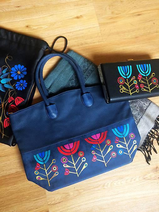f00c10f0a617 Taška   kabelka ručne maľovaná