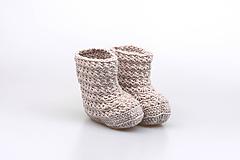 Topánočky -  - 9308506_