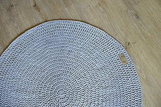 Úžitkový textil - koberec - 9308433_