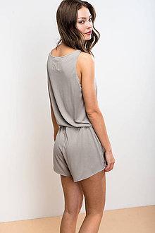Iné oblečenie - OVERAL ALBATROSSE - 9312420_