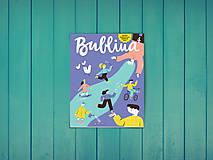 Návody a literatúra - Bublina 4! - 9313896_