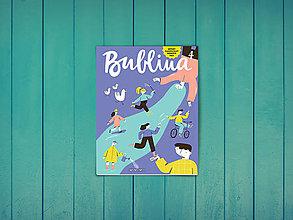 Návody a literatúra - Bublina 4 - 9313896_