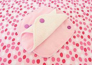 Iné doplnky - EKO Lady Mini intimka - Pink - 9315296_