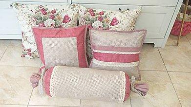Úžitkový textil - Romantická objednávka pre Janku - 9313291_
