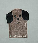 Hračky - psík - 9311557_