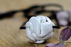 Náhrdelníky - náhrdelník Gorálka - 9316374_