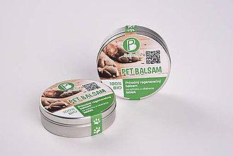 Pre zvieratká - Pet Balsam od Petbelle - 9315997_