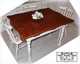 Nábytok - Kuchynský stôl