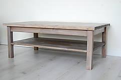 Nábytok - Konferenčný stolík Murina - 9321636_