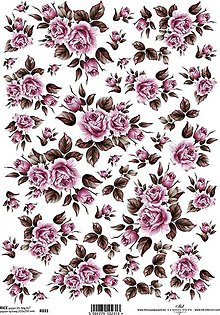 Papier - Ryžový papier R 031 - 9323514_