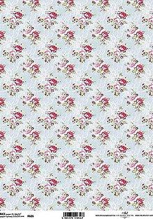 Papier - Ryžový papier R 626 - 9323621_