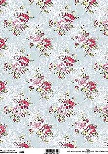 Papier - Ryžový papier R 625 - 9323628_