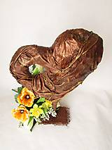 Socha - Kus srdca ♥ - 9319842_
