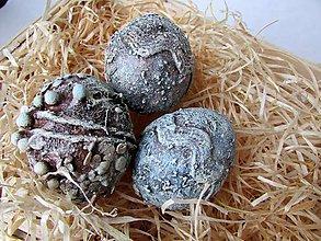 Dekorácie - Veľkonočné vajíčka I. - 9319715_